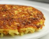 Hashbrown Fritatta