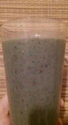 Health Nut Ultra Berry Veggie smoothie