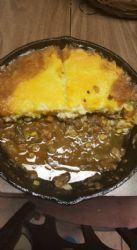 Healthier Shepard's Pie