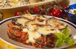 Healthy Moussaka