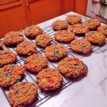 Heather's Monster Cookies