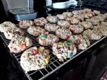 Heather's Monster Cookies
