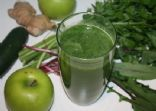 Herb is the Word in this Green Juice