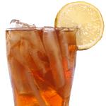 Keto Iced Chamomile Tea