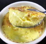 Instant Pot Egg Custard