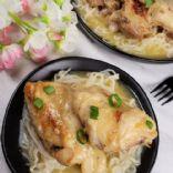 Instant Pot Italian Chicken Olive Garden