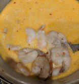 Instant pot creamy shrimp scampi