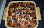 Italian Keto