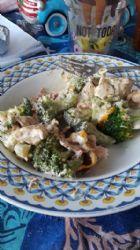 Italian chicken cassarole