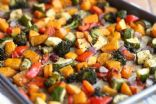 Jackie's Roasted Veggies