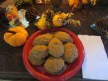 Jamie Eason's Simple Sweet Potato Protein Cookies