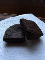 KETO - Super Fudgy Brownies
