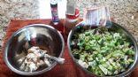 KETO Broccoli Bacon Salad