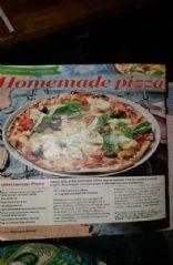 KJ Mediterranean Pizza