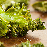 Atkins Kale Chips
