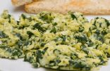 Kate B's Amazing Kale and Eggs