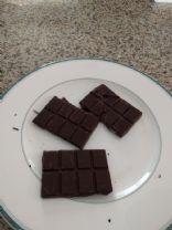 Kathe's Low Carb Chocolate Bar
