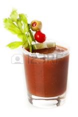 Kathy's Virgin Bloody Mary
