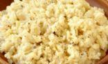Kat's Cauliflower Rice