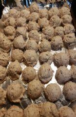 Keto Butter Pecan Fat Bombs