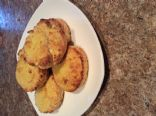 Keto Buttermilk Style Biscuits