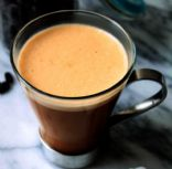 Keto Dark Chocolate Bulletproof Coffee