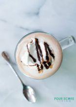 Keto Hot Chocolate Mix