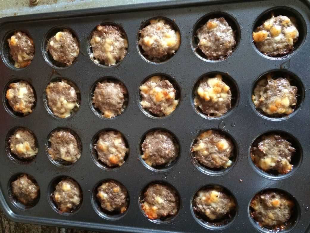 Keto Meatballs Recipe Sparkrecipes