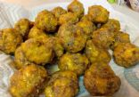 Keto Sausage Balls - Low Carb