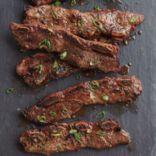 Korean Kalbi ( Beef Short Ribs)