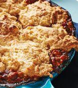 Krusteaz Chili Cornbread Pot Pie