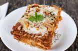 Lasagna Turkey Bolognese