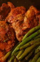 Lemon Garlic Butter Chicken