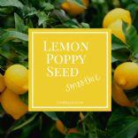 Lemon Poppy Seed Smoothie