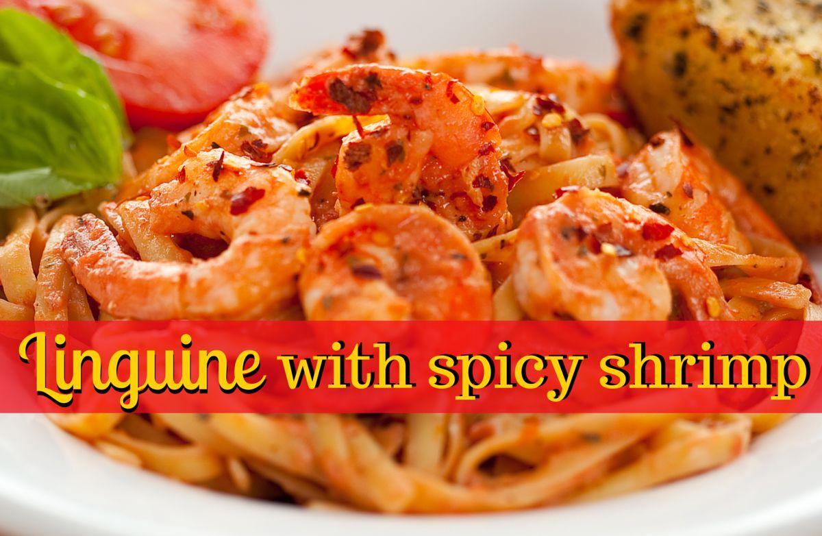 Shrimp wine pasta recipes