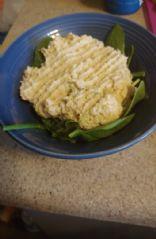 Low Fat Healthy Tuna Salad