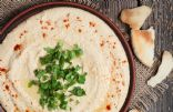 Low-Fat Hummus