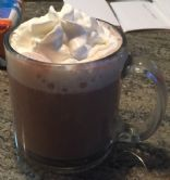 Low-Guilt Hot Chocolate