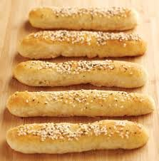 Low Sodium Bread Sticks