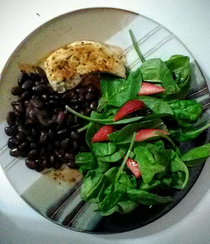 Low cal yummy Greek chicken cutlets