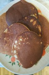 Low carb pancakes