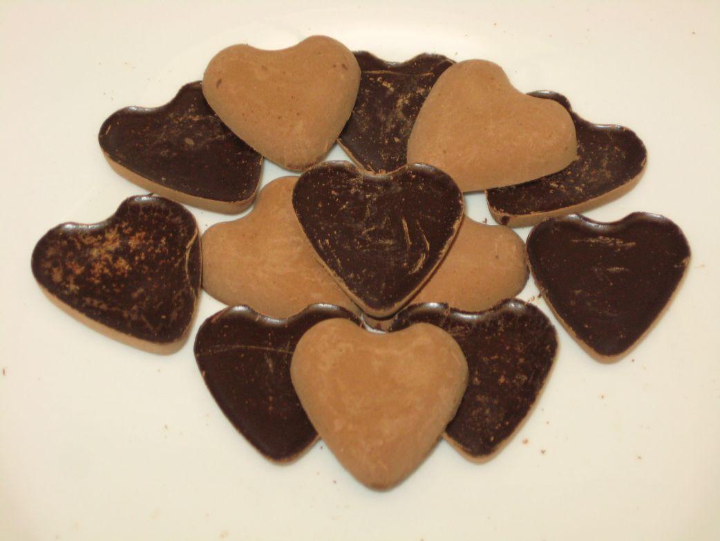 LowCal Chocolates