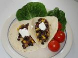 MAKEOVER: Black Bean Tuna Toss (by RICH_IN_NFPA_2)