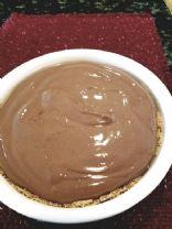 MRC Double Chocolate Cheesecake