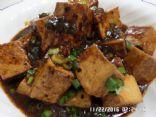Mabo Tofu (Super Firm Cube Tofu)