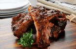 Maple Country Style Pork Ribs (Low Sugar)