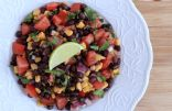 Mexican Black Bean Salad