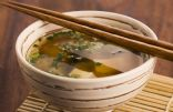 Mighty Miso Soup