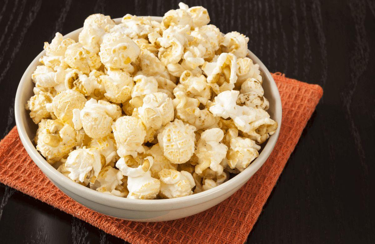 Mock Kettle Popcorn Recipe