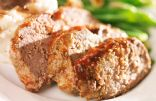 My Spicy Old Fashioned Meatloaf